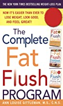 The Complete Fat Flush Program: Three-Book Bundle (Gittleman)