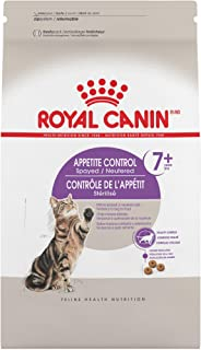 Royal Canin Feline Health Nutrition Appetite Control Spayed / Neutered Dry Cat Food