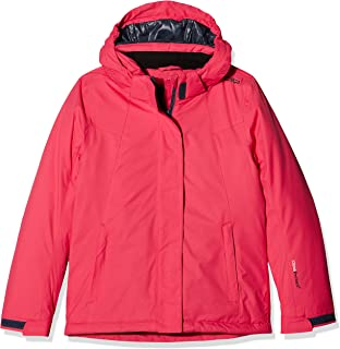 078a8eac0 Amazon.es: Rojo - Ropa de abrigo / Niña: Ropa