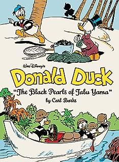 Walt Disney's Donald Duck: