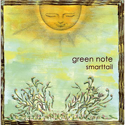 green note