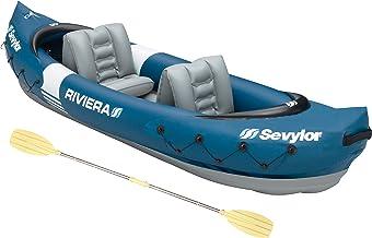 Sevylor Riviera Kayak Inflable