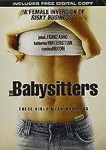 babysitters adult dvd