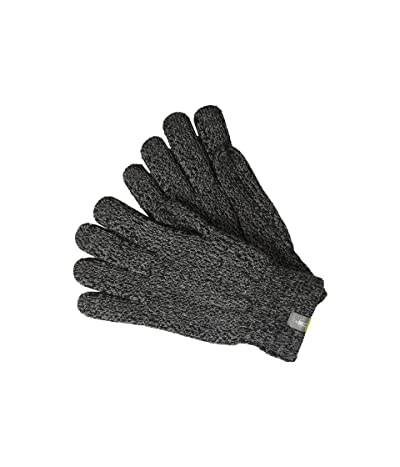 Smartwool Cozy Glove (Black) Extreme Cold Weather Gloves