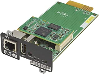 Eaton Network M2 Remote Management Adapter