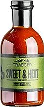 Traeger Grills SAU026 Sweet & Heat BBQ Sauce
