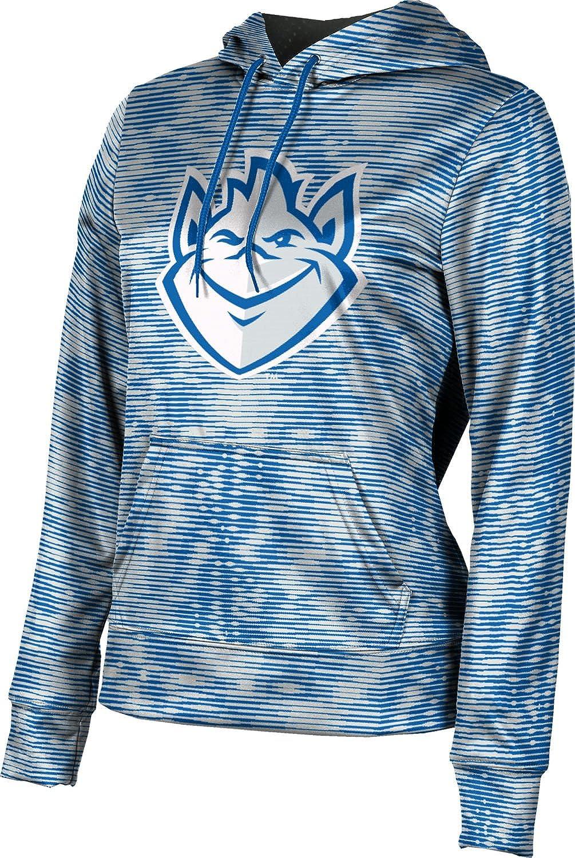 ProSphere Saint Louis University Girls' Pullover Hoodie, School Spirit Sweatshirt (Velocity)