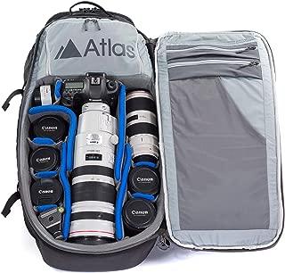 Atlas Adventure Camera Backpack. (Large Frame)