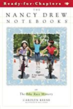 The Bike Race Mystery (Nancy Drew Notebooks Book 59)