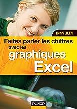 Livres Faites parler les chiffres avec les graphiques Excel - Livre+compléments en ligne (Hors Collection) PDF