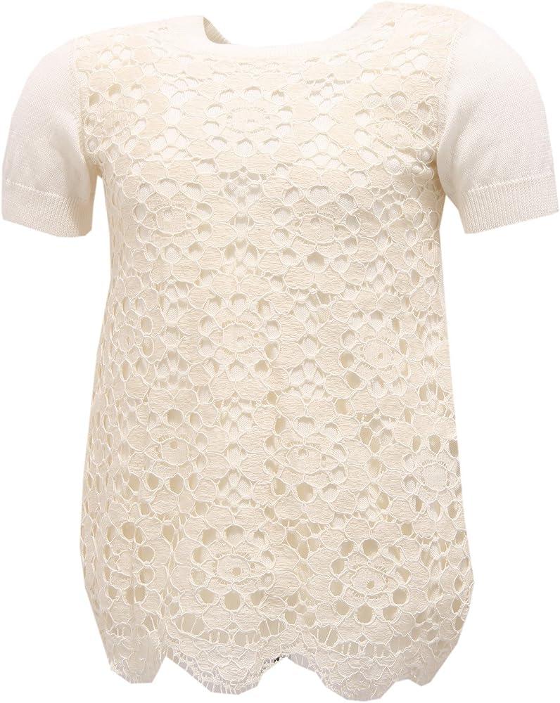 Dolce & gabbana ,abito da cerimonia dress kid, per bimba,dai 6 ai 18  mesi,80% cotone, 17% viscosa, 3% poliamm L2GK75LA185S9000J