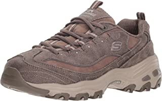 Skechers D'Lites-New School 女士运动鞋