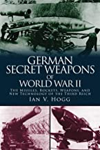 Best german secret weapons of world war 2 Reviews
