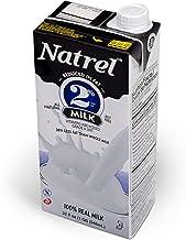 Natrel | 2% Milk | 32 Ounce | Pack of 6 | Shelf Stable Milk | Gluten-Free | Kosher | Non-GMO | No Refrigeration Needed | F...