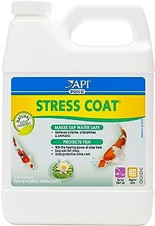 API Pond Stress Coat Water Conditioner