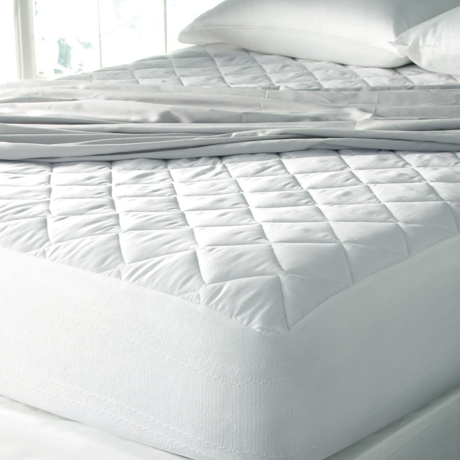 SPA Luxury Cool Touch Moisture Wicking - Mattress Th Gifts Made Sale In Pad