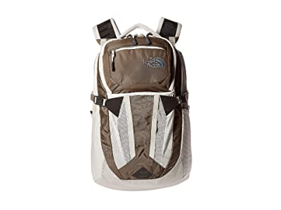 The North Face Recon (Weimaraner Brown/Dove Grey) Backpack Bags