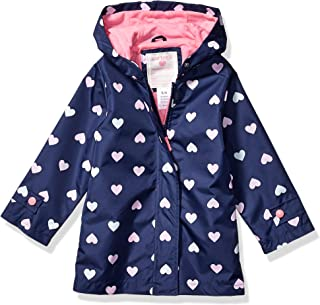 Girls' Perfect Rainslicker Rain Jacket