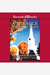 A Miracle for St. Cecilia's Audible Audiobook