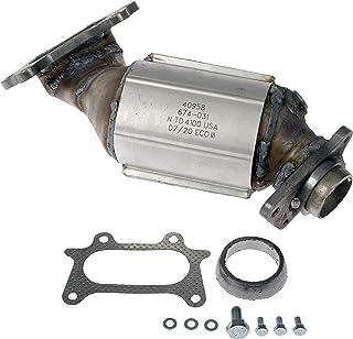 Dorman 674-031 Front Manifold Converter for Select Honda Models (Non CARB Compliant)