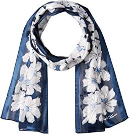 LAUREN Ralph Lauren Allison Silk Oblong Scarf