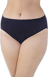Women's Illumination Hi Cut Panties (Regular & Plus Size)