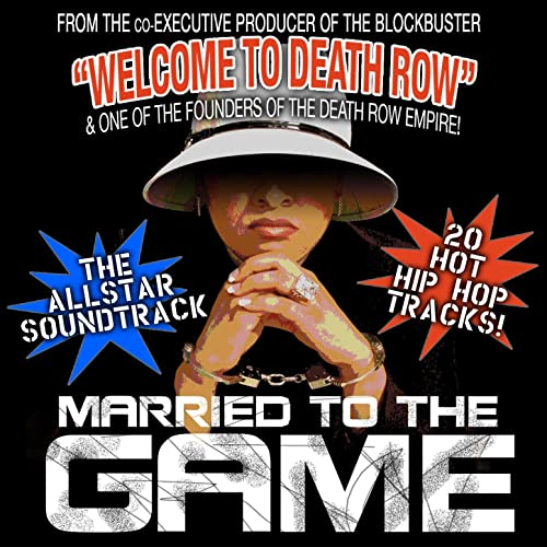 Married To The Game [Explicit] by Various artists on Amazon ...