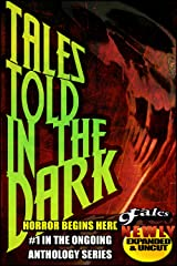 9Tales Told in the Dark #1 (9Tales Dark) Kindle Edition