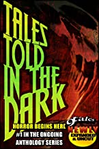 9Tales Told in the Dark #1 (9Tales Dark)