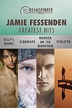 Jamie Fessenden's Greatest Hits (Dreamspinner Press Bundles Book 1)