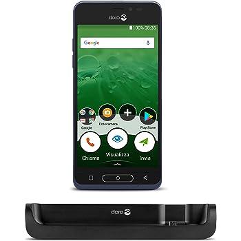 Doro PHONE EASY 8035 - Smartphone de 5