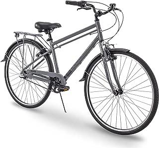 700c Royce Union RMX Mens 3-Speed Commuter Bike, 21