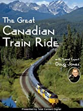 Best the great canadian train Reviews