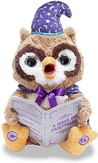 Cuddle Barn | Octavius The Storytelling Owl 12