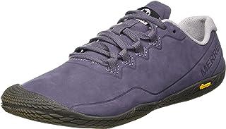 Merrell Damen Vapor Glove 3 Luna Ltr Sneaker, violett, 42.5 EU