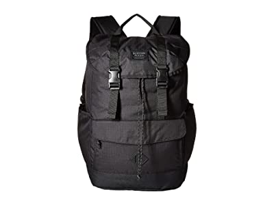 Burton Outing Pack (True Black Triple Ripstop) Day Pack Bags
