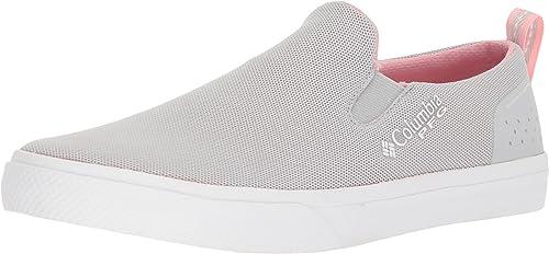 Columbia PFG1815221 - DoradoTM Slip PFG Femme, gris (gris (gris Ice, Rosewater), 39 EU  magasin d'usine