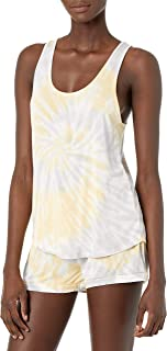 PJ Salvage Women's Loungewear Sunburst Modal Tank