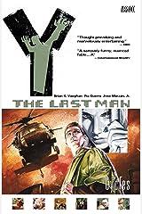 Y: The Last Man Vol. 2: Cycles Kindle Edition