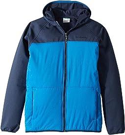 Take A Hike™ Softshell Jacket (Little Kids/Big Kids)