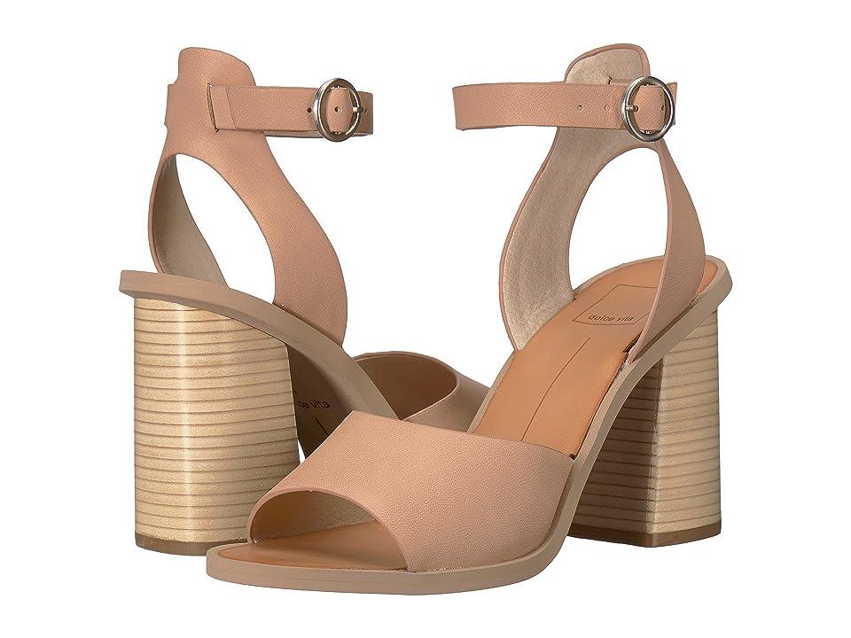 Dolce Vita Aaron (Blush Stella) High Heels