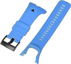 Suunto Zubehör AMBIT 3 PEAK SAPPHIRE SILICONE STRAP, blau, One size