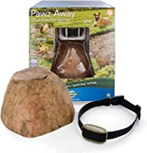 PetSafe Pawz Away Pet Barriers with Adjustable Range, Pet Proofing for Cats and Dogs, Static Stimulation
