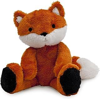 Lambs & Ivy Little Pirates Plush Toy, Fox Freddy
