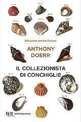 Il collezionista di conchiglie (Italian Edition) Kindle Edition