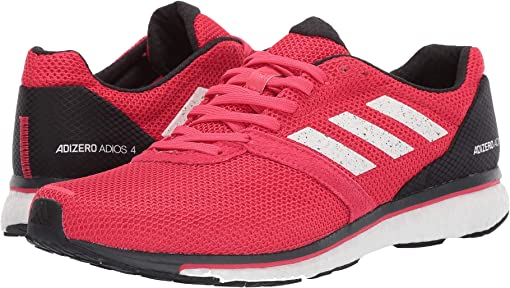 Active Pink/Footwear White/Carbon