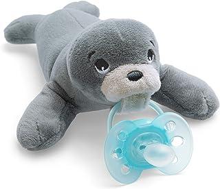 Amazon.es: peluche foca: Bebé