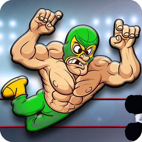 Pro Wrestling Quiz - Body Slams Trivia Challenge