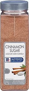 McCormick Culinary Cinnamon Sugar, 29 oz
