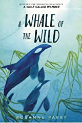 A Whale of the Wild Kindle Edition